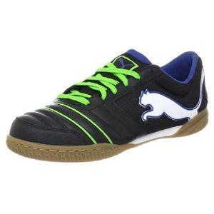 PUMA Mens' Powercat 4.12 Sala Soccer Shoes RARE